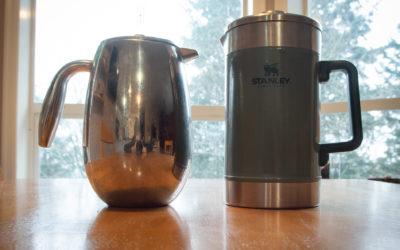 Zero-Waste Coffee